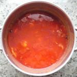 Zupa rybna czerwona od papryki