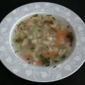 Zupa pietruszczanka