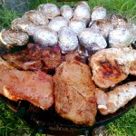 Pyszności z grilla