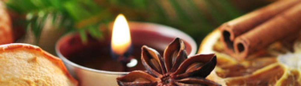 Świąteczne aromaty