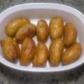 Ziemniaki pieczone w całości