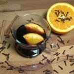 Grzane wino - grzaniec galicyjski