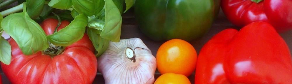 Składniki gazpacho