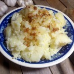 Ziemniaki do barszczu białego
