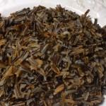 Ugotowany dziki ryż
